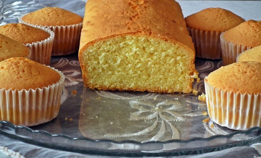 Recette gâteau : Gâteau Basque à la crème pâtissière